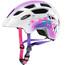 UVEX Finale Junior Helmet pink girl